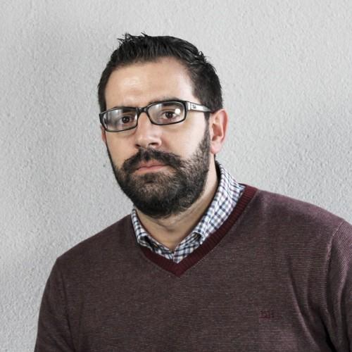 Juanjo Carmona