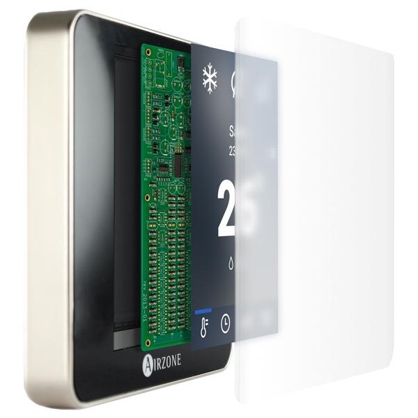 Tecnología para los termostatos inteligentes