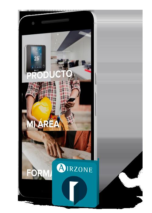Myzone app smartphone
