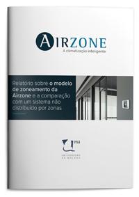 RELATÓRIO MODELO DE ZONEAMENTO DA AIRZONE
